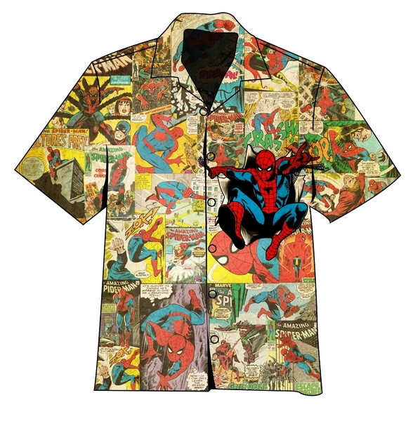 07-spiderman-shirt
