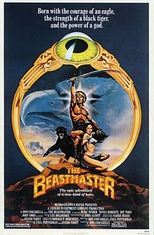 11-the-beastmaster