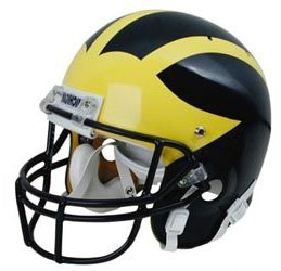 10-wolverine-football-helmet