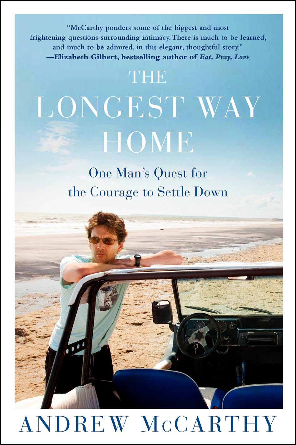 07-the-longest-way-home