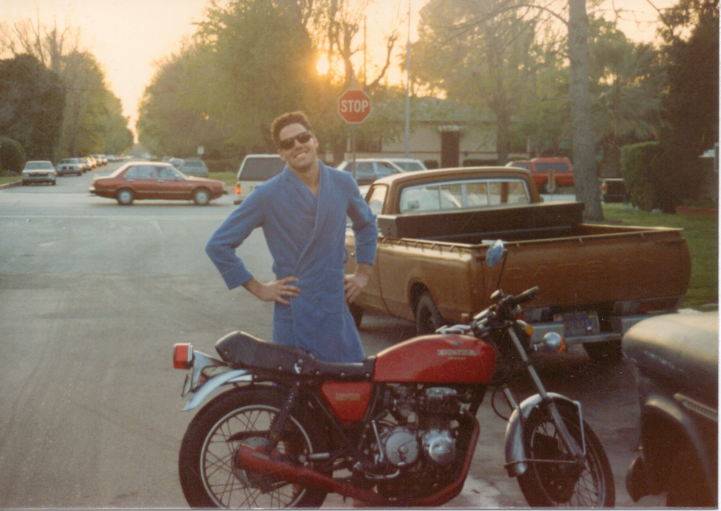 06-bathrobe-and-motorcycle
