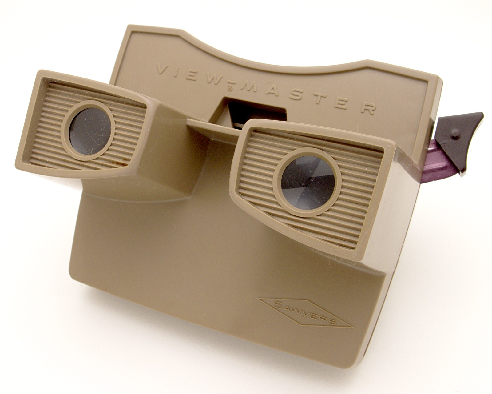 View Master Vintage 74