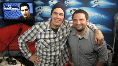 Adam and Dave Dameshek