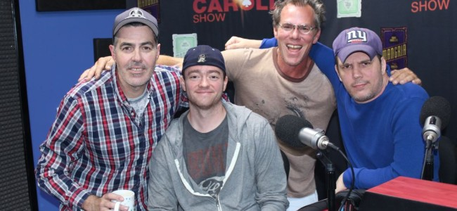 The Adam Carolla Show  A Free Daily Comedy Podcast from
