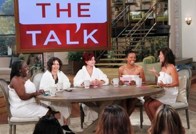 11-the-talk