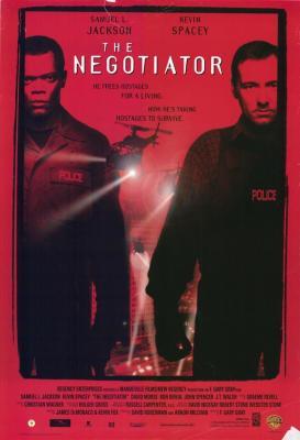 negotiator-poster