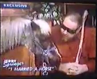 01-Horse-lover