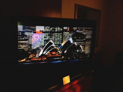 Marriot Sydney