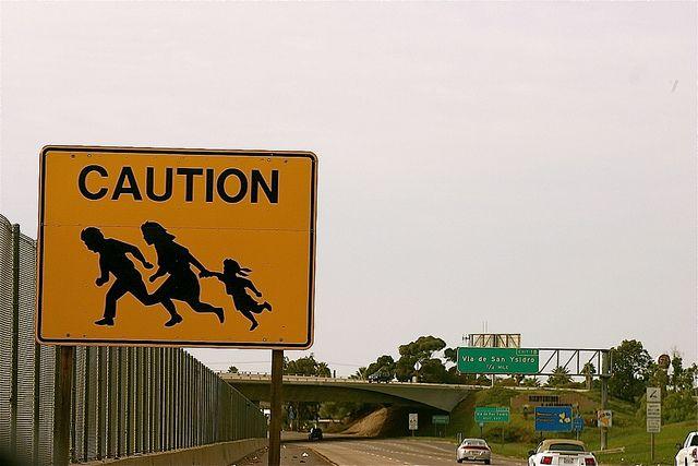 fleeing sign.jpg