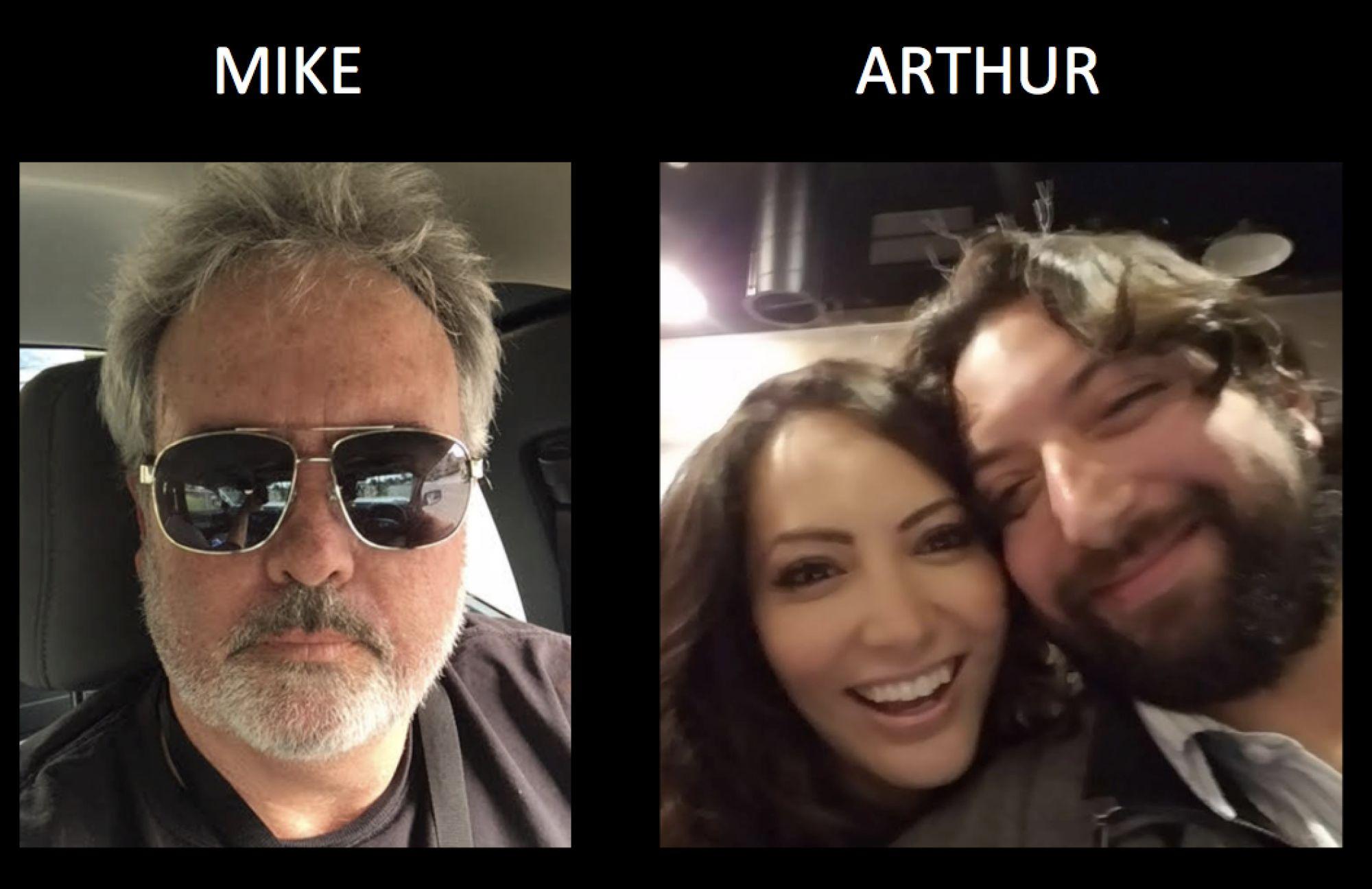 10-March-Gradness-Mike-vs-Arthur