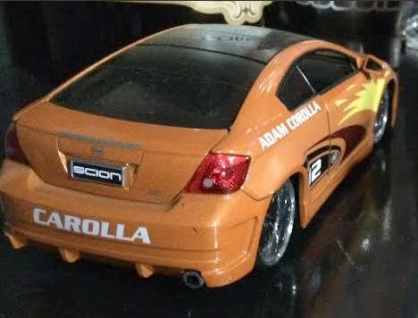 02-Adam-Corolla-model-Car