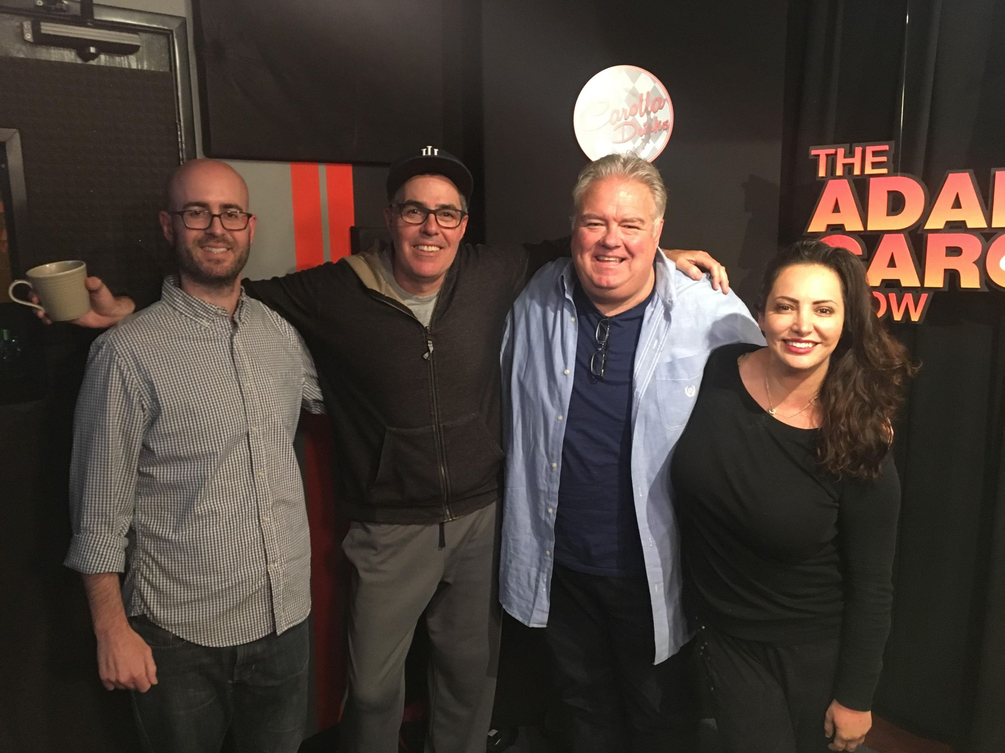 2018-05-03 Jim OHeir