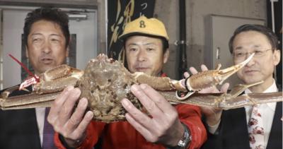 04-Recrd-Selling-Crab