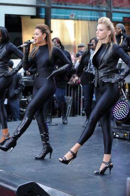 7-Beyonce