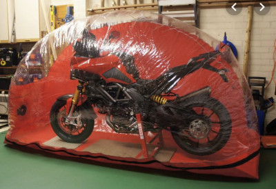 07-Inflatable-Bubble-Motorcycle-Cover