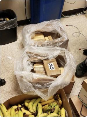 10-Banana-cocaine
