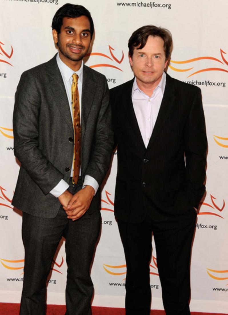 05-Aziz-and-Michael-J-Fox