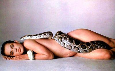 03-Natasha-Kinsky-Snake-Poster