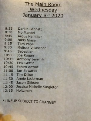 04-Comedy-Store-Lineup-Page