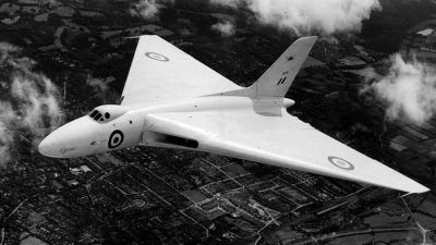 10-Avro-Vulcan-60s