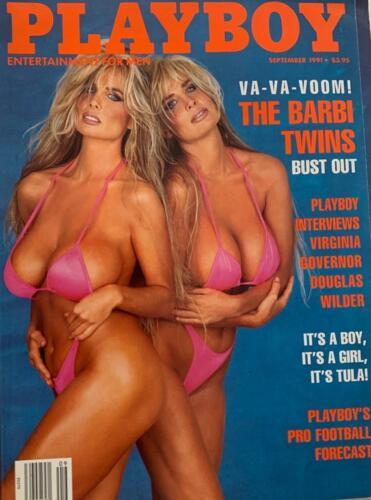 01 - Barbi Twins