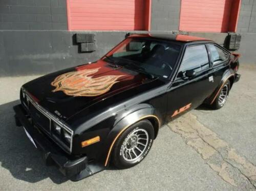 01 - Bring A Trailer AMC Spirit AMX 1979