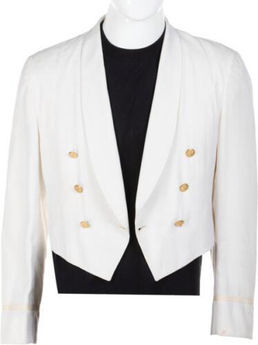 01 - Captain Stubing Jacket Auction