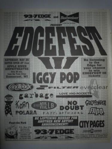 01 - Edgefest 1996