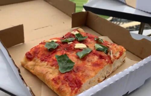 01 - SoFi Pizza