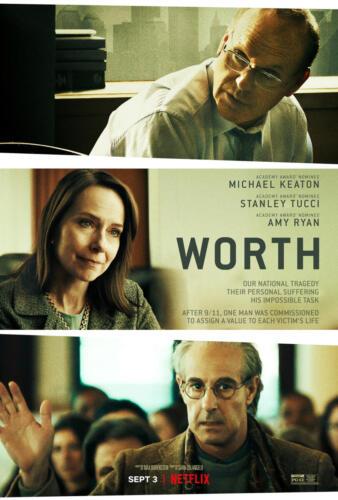 01 - Worth Poster