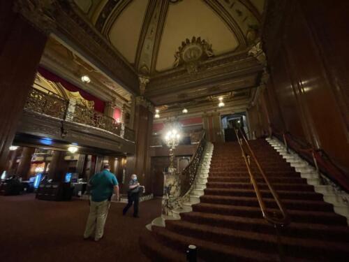 02 - Arvest Bank Theatre 2