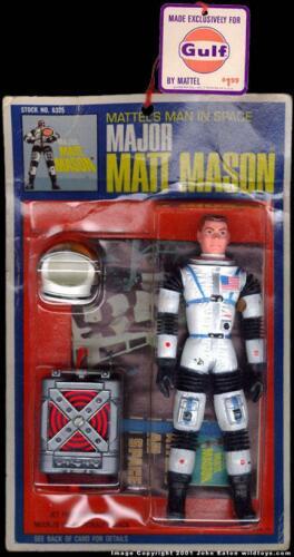 02 - Matt Mason Toy