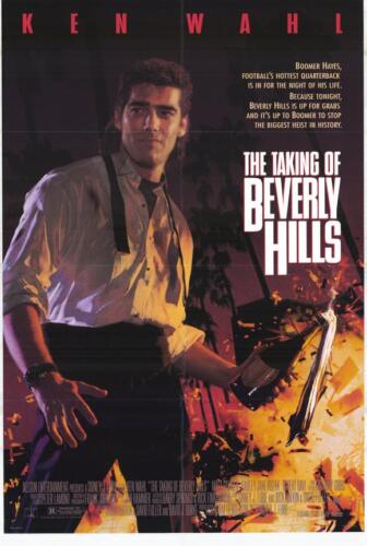 02 - The Taking Of Beverly Hills