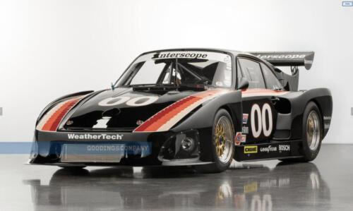 03 - 1980 Porsche 935 K3 Pebble Beach