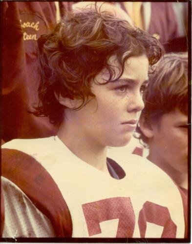 03 - Adam Young Sad Football