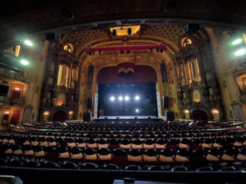 03 - Arvest Bank Theatre 3