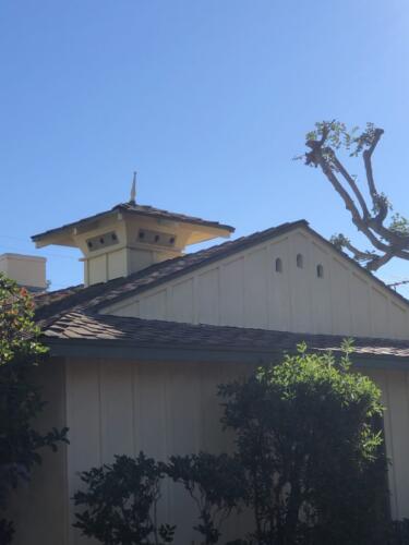 04 - Cupola Birdhouse