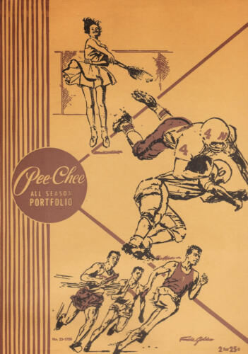 04 - Pee Chee Cover
