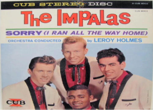 04 - The Impalas