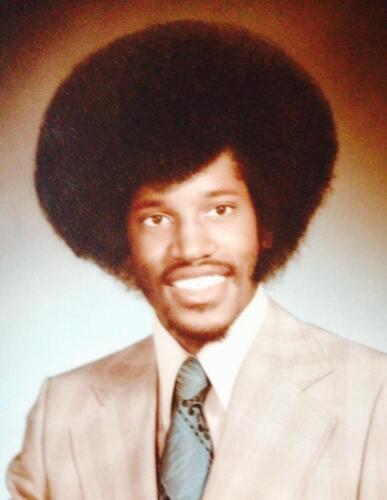 05 - Larry Elder Afro