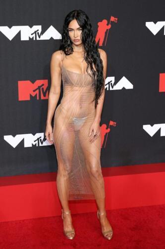 05 - Megan Fox VMA