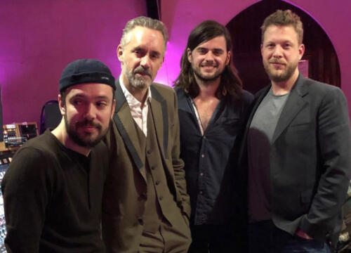 05 - Mumford and Sons with Jordan Peterson