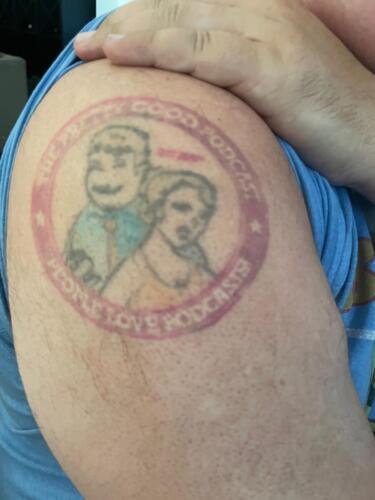 05 - Randy Wang & Gina Grad Tattoo