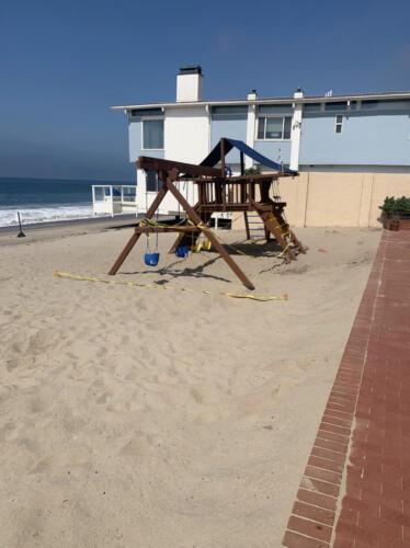 06 - Beach Playground Taped Again