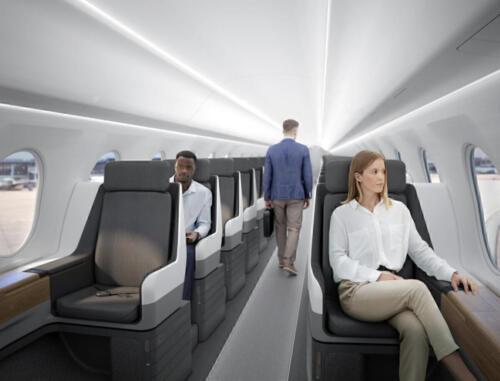07 - Supersonic Jet Interior