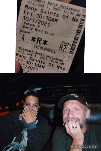 10 - Idyllwild Gina & Andy Movie