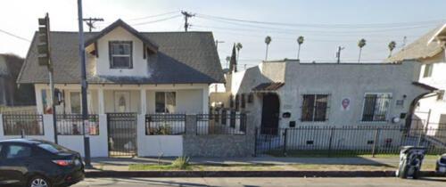 11 - Shit Box LA Houses