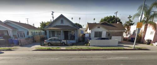 12 - Shit Box LA Houses 2