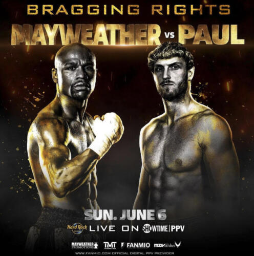 04 - Mayweather Paul Fight Poster